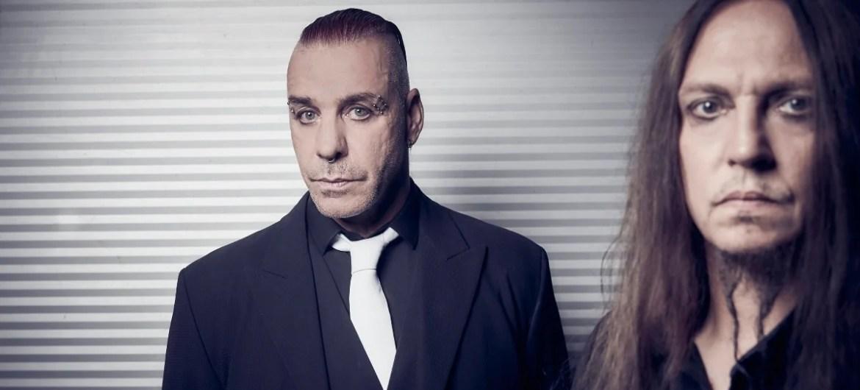 """Till Lindemann lança """"Ich weiß es nicht"""""""