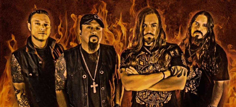 Noturnall e Mike Portnoy no Brasil
