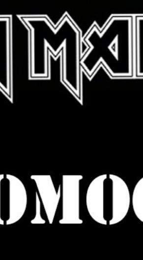 Promoção valendo um kit com os 16 álbuns do Iron Maiden