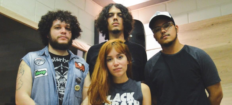 Slowner lança EP autointitulado
