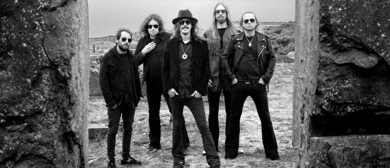 Opeth lança clipe em animação