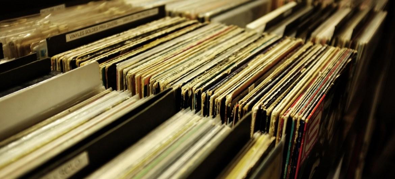 Coleção de vinis com raridades dos Beatles e Nirvana é roubada