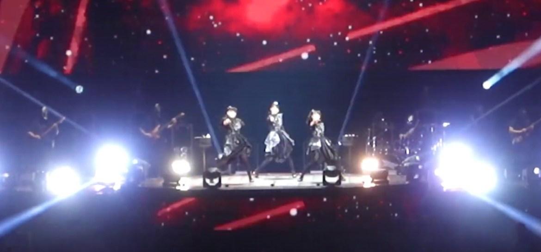 """Babymetal lança clipe de """"Da Da Dance"""""""