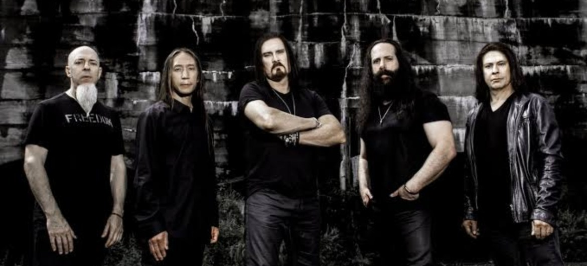 "Dream Theater lança clipe de ""At Wit's End"""