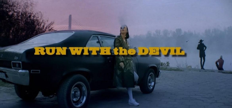 """Me and That Man lança clipe de """"Run With the Devil"""""""