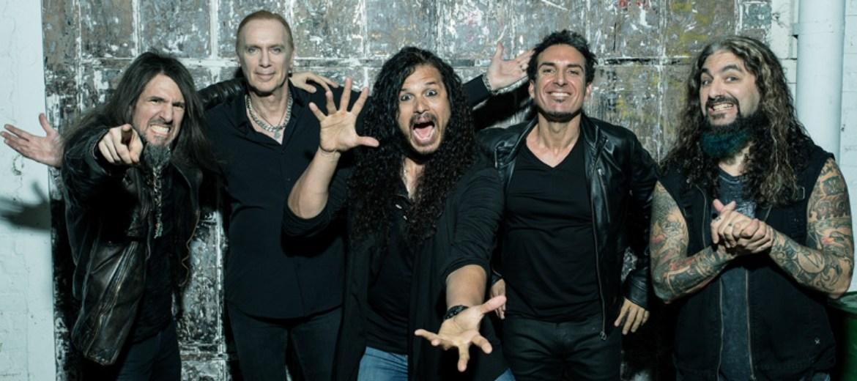 Sons of Apollo retornam ao brasil em 2020