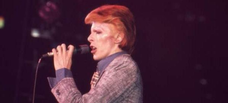 David Bowie terá rua em Paris