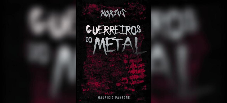 Korzus: Guerreiros do Metal