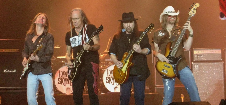 Lynyrd Skynyrd confirma shows no Brasil