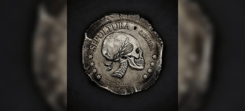 Capa de 'Quadra', novo disco do Sepultura