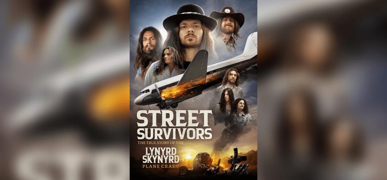 Lynyrd Skynyrd: filme sobre acidente fatal será lançado esse ano