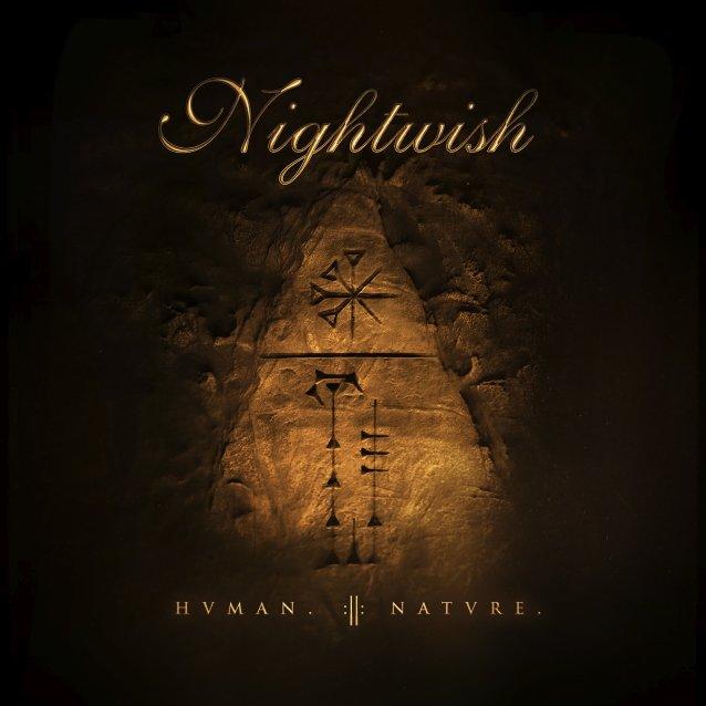 Nightwish - Human. :   : Nature.