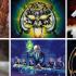 álbuns e suas influências