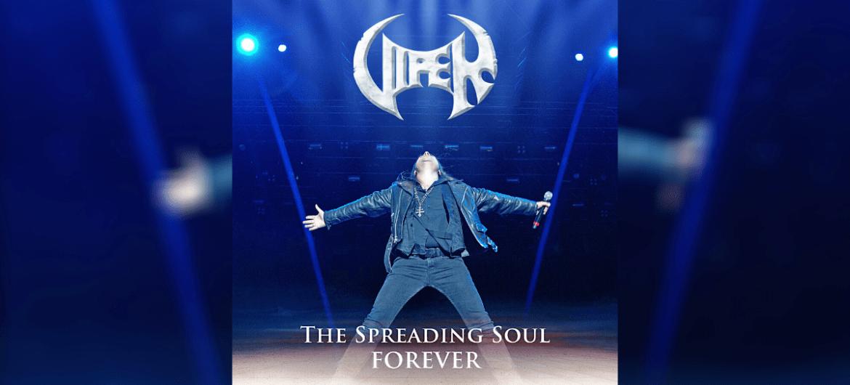 """The Spreading Soul Forever"" com Andre Matos"