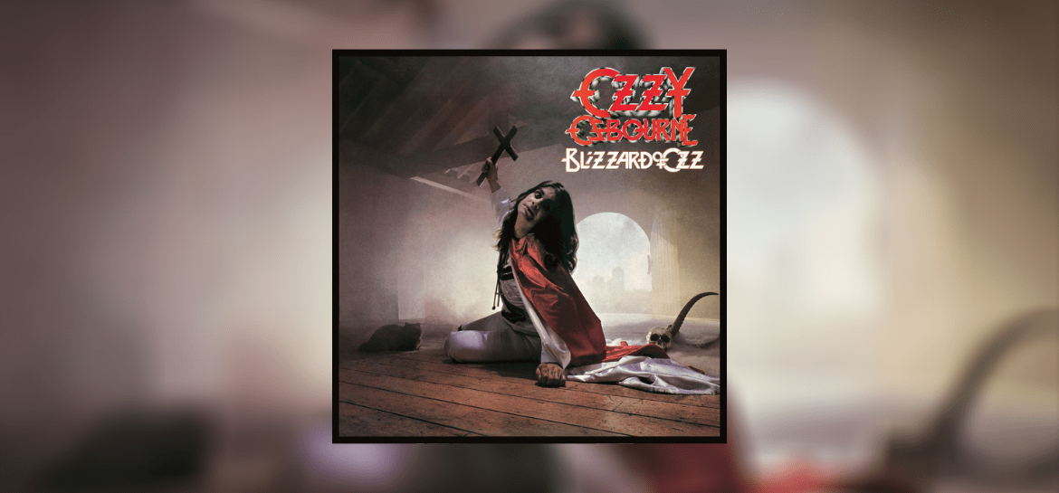'Blizzard Of Ozz (40th Anniversary Expanded Edition)'