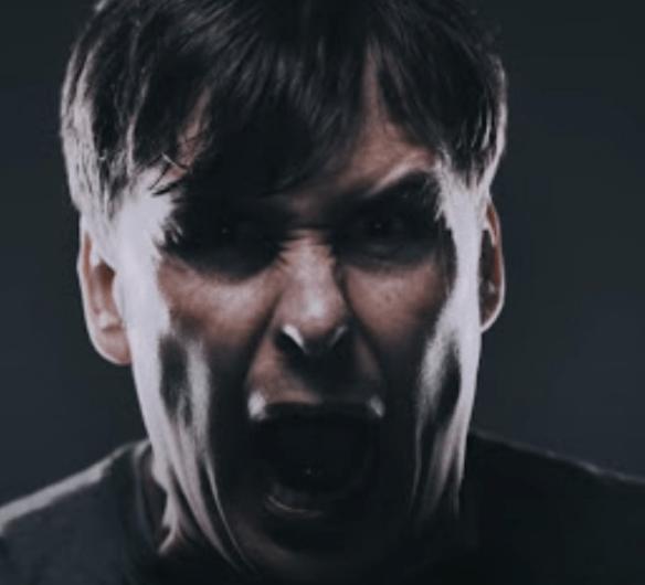 Mark Greenway, do Napalm Death