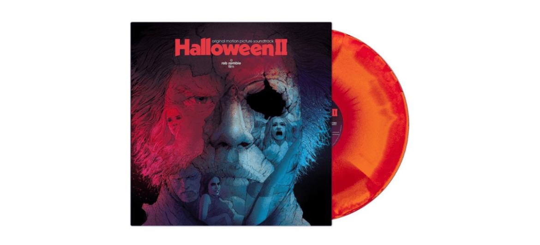 Rob Zombie: trilha sonora de 'Halloween' será lançada em vinil pela primeira vez