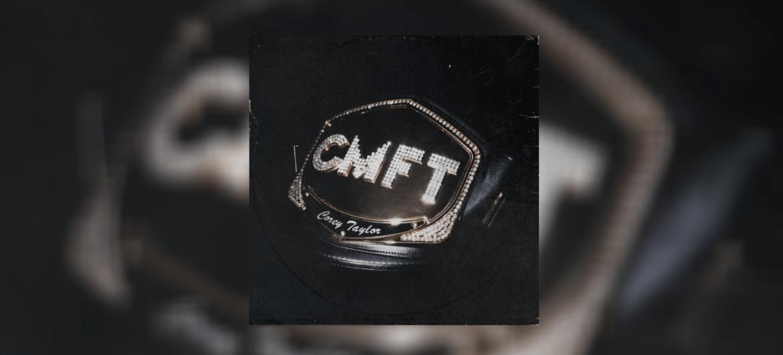 'CMFT', por Corey Taylor