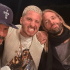 Robert Trujillo, Andrew Watt, Taylor Hawkins e Chad Smith