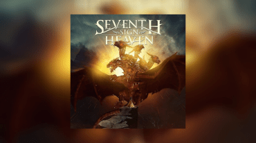 Seventh Sign From Heaven - The Woman and the Dragon