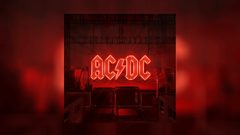 AC/DC: 'Power Up'