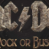 'Rock or Bust', do AC/DC