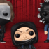 Slipknot Funko 'Pop! Rocks'