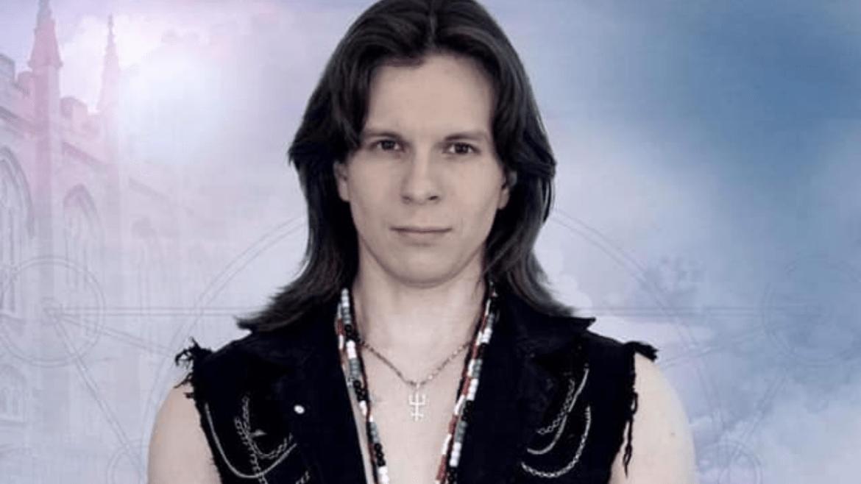 Guilherme Hirose, novo vocalista do NorthTale