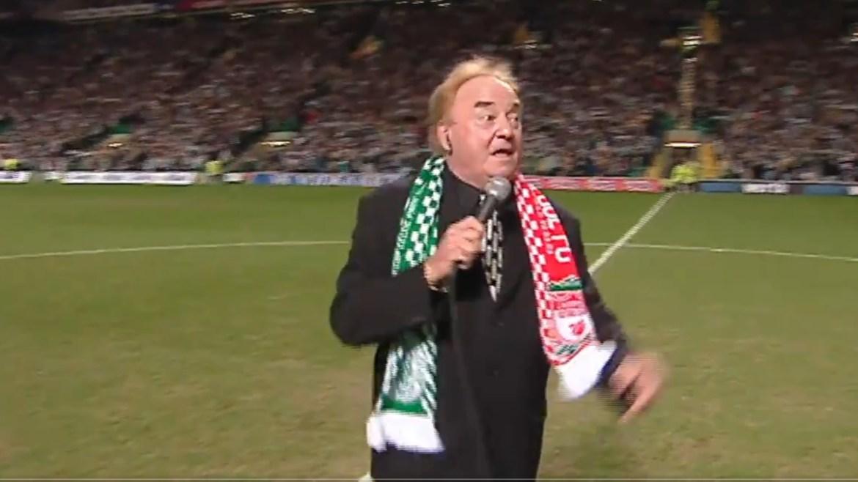 Gerry Marsden Liverpool