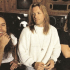 Lars Ulrich, Bob Rock e James Hetfield