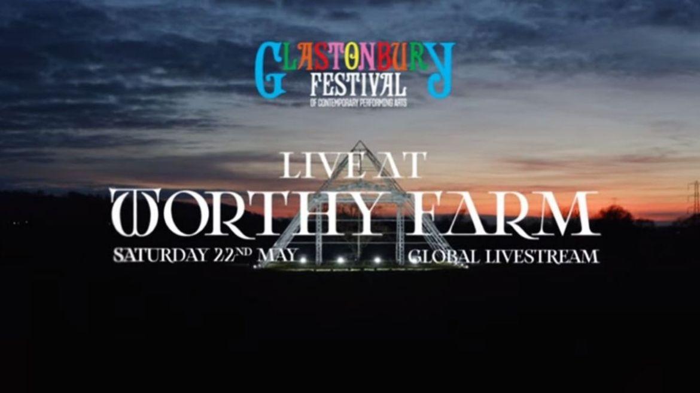 Glastonbury Global Livestream 2021