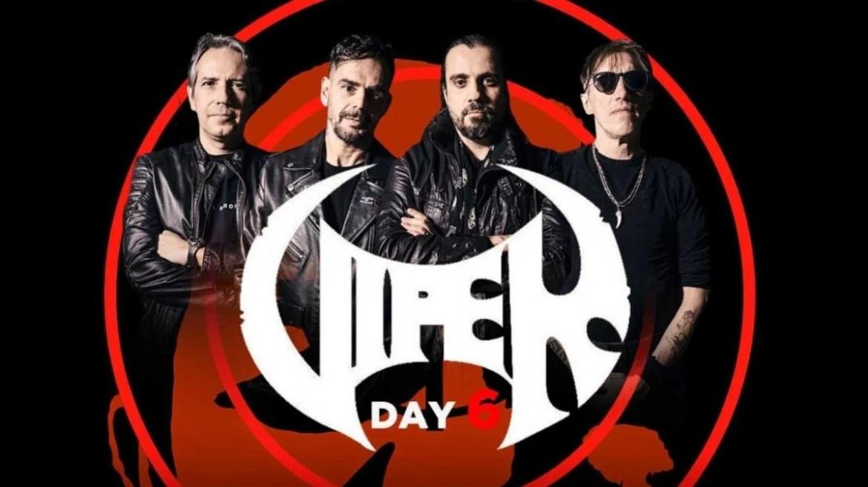 Viper Day 6