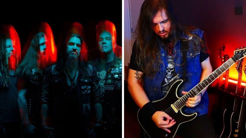 Machine Head e Jean Patton