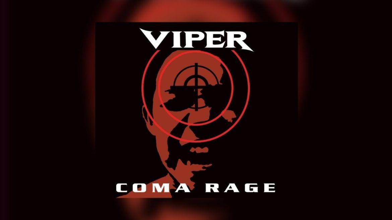 Viper - Coma Rage