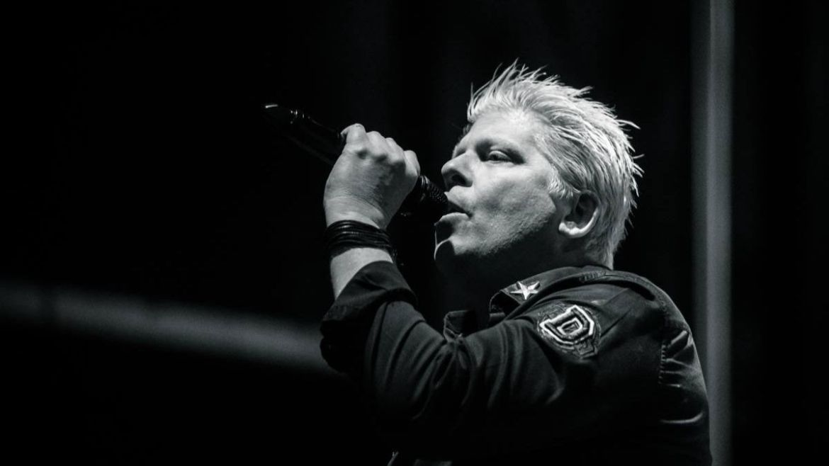 Dexter Holland do The Offspring