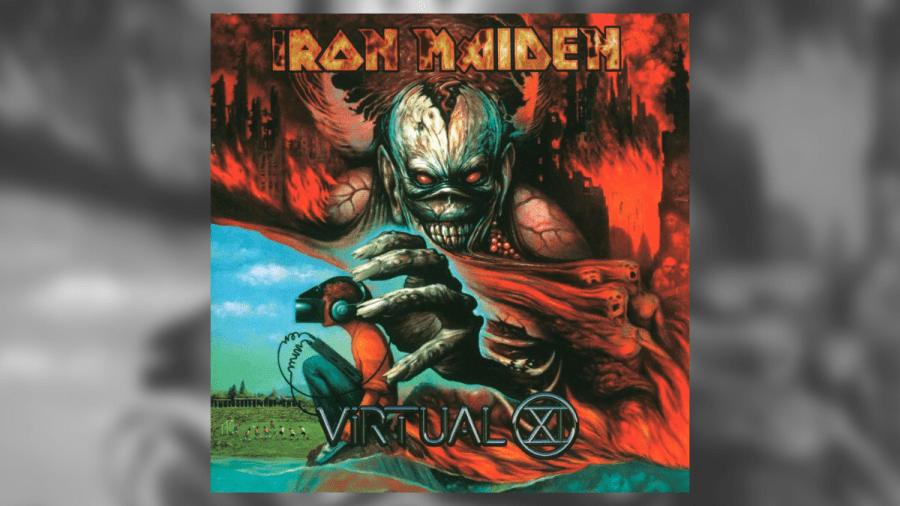 Virtual XI (Iron Maiden)