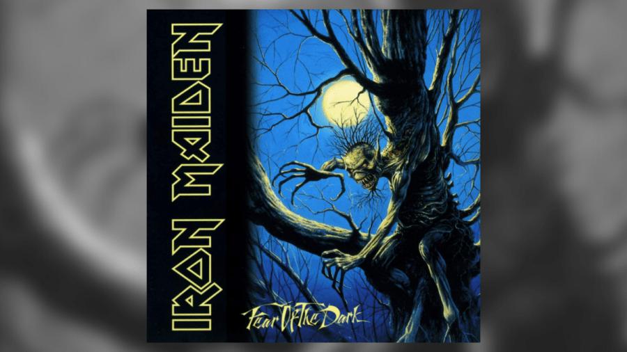 Fear of the Dark (Iron Maiden)