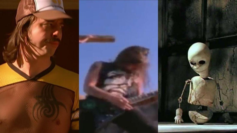 Foo Fighters, Sepultura e Tool estão na lista