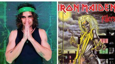 Fiuk e Iron Maiden