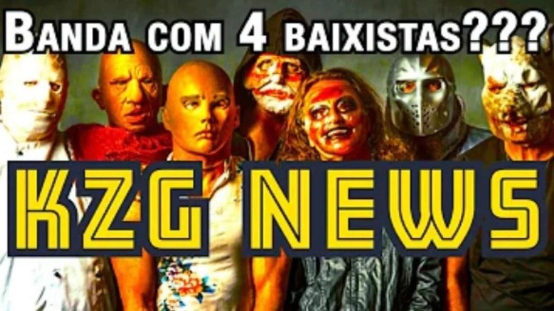 KZG News 96