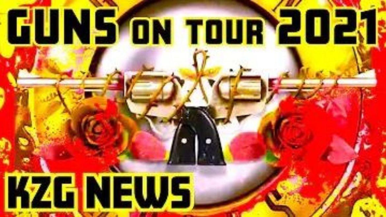 KZG News #95
