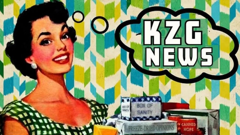 KZG News #101