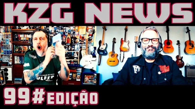 KZG News #99