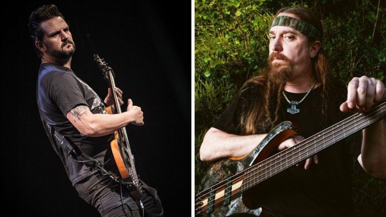 Felipe Andreoli ou Steve DiGiorgio são cotados para entrar no Megadeth