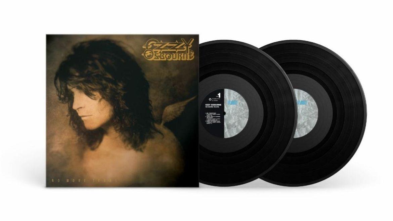 Relançamento de 'No More Tears' em celebração aos 30 anos do álbum