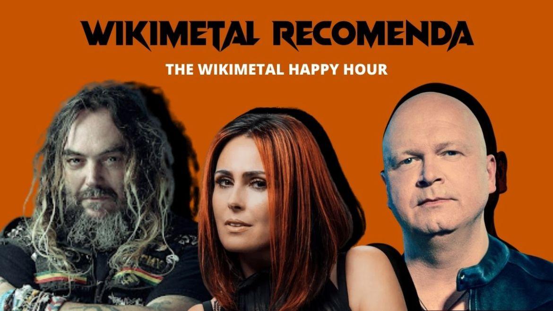 Wikimetal Recomenda