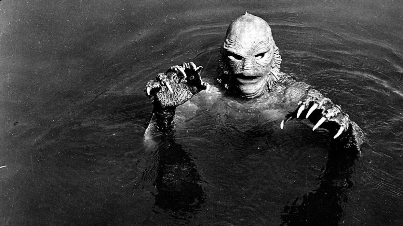 Monstro da Lagoa Negra