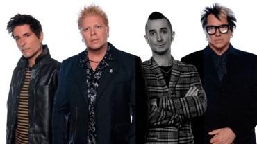 The Offspring desliga Pete Parada da banda
