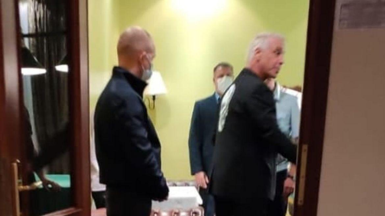 Till Lindemann foi interrogado pela polícia na Rússia