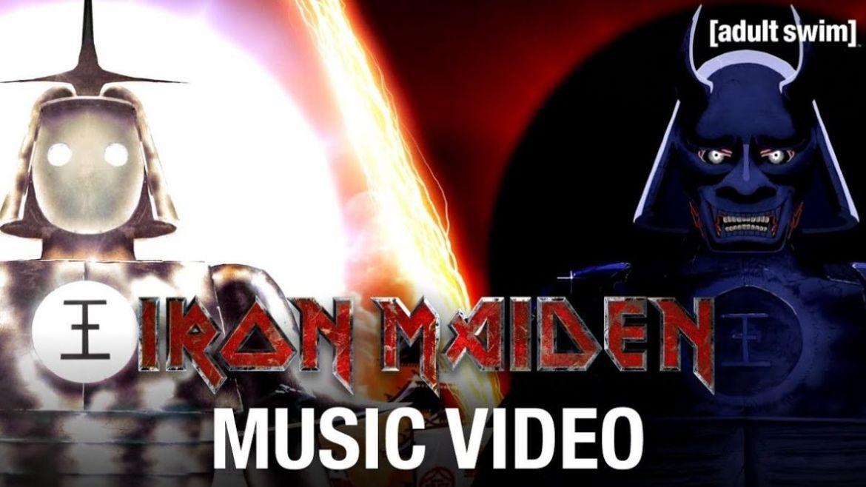 Iron Maiden - Stratego